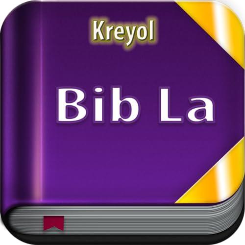 Bib La an Kreyol Study