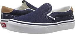 Vans Kids - Slip-On 59 (Little Kid/Big Kid)