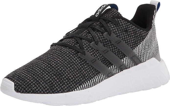 Amazon.com   adidas Men's Questar Flow Sneaker Running Shoe   Road ...