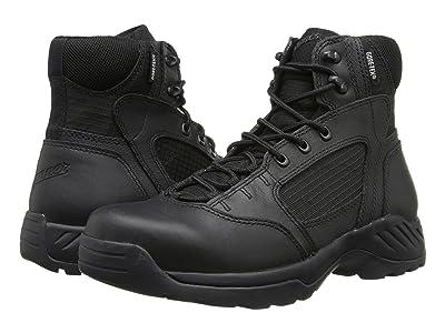 Danner Kinetic 6 GTX (Black) Men