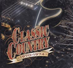 Classic Country: 1970-1974 (Time-Life)