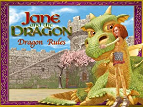 Best jane and the dragon episodes Reviews