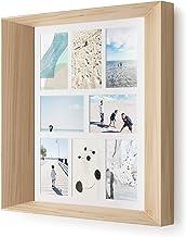 إطار صورة مربع زاوية لوكينج أوت لأومبرا لسطح المكتب والجدار، طبيعي