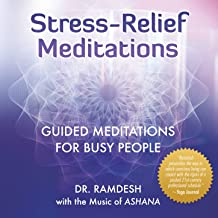 Guided Meditation for Relieving Depression