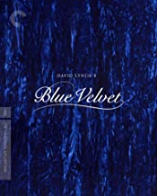 Blue Velvet The Criterion Collection