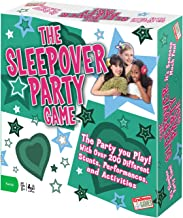 Best the sleepover game Reviews
