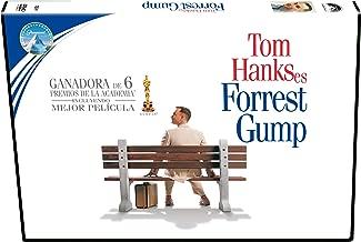 Forrest Gump (Ed. Horizontal) [DVD] peliculas que hay que ver antes de morir