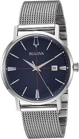 Bulova - Classic - 96B289