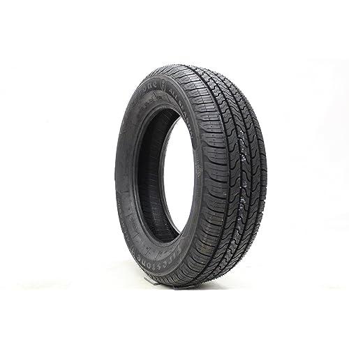 Firestone All Season All-Season Radial Tire - 205/70R15 96T