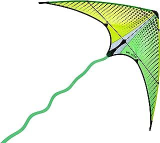 Prism Kite Technology Neutrino in Orange and Yellow Sports ...