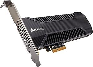 Corsair CSSD-N400GBNX500 Neutron Series NX500 400GB Add in Card NVMe PCIe 3.0 x 4 SSD with Heatsink
