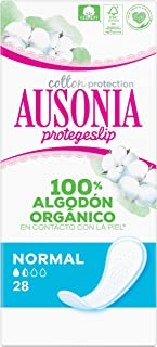 Ausonia Normal Protegeslips Super Absorbent 28x