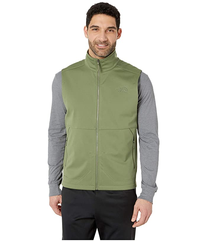 The North Face Apex Canyonwall Vest (Four Leaf Clover) Men
