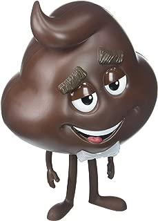 emoji Just Play Movie Poop Daddy Articulated Figures