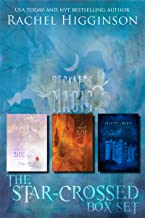 The Star-Crossed Series Box Set: Books 1-4