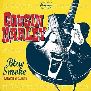 Blue Smoke - the Music of Merle Travis