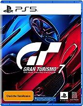 Gran Turismo 7 Standard Edition - PlayStation 5