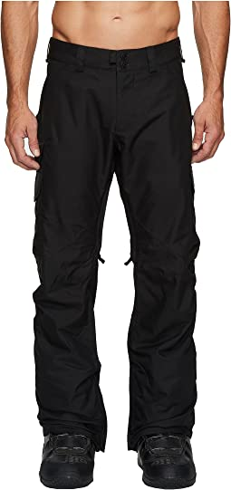 Cargo Pant-Mid