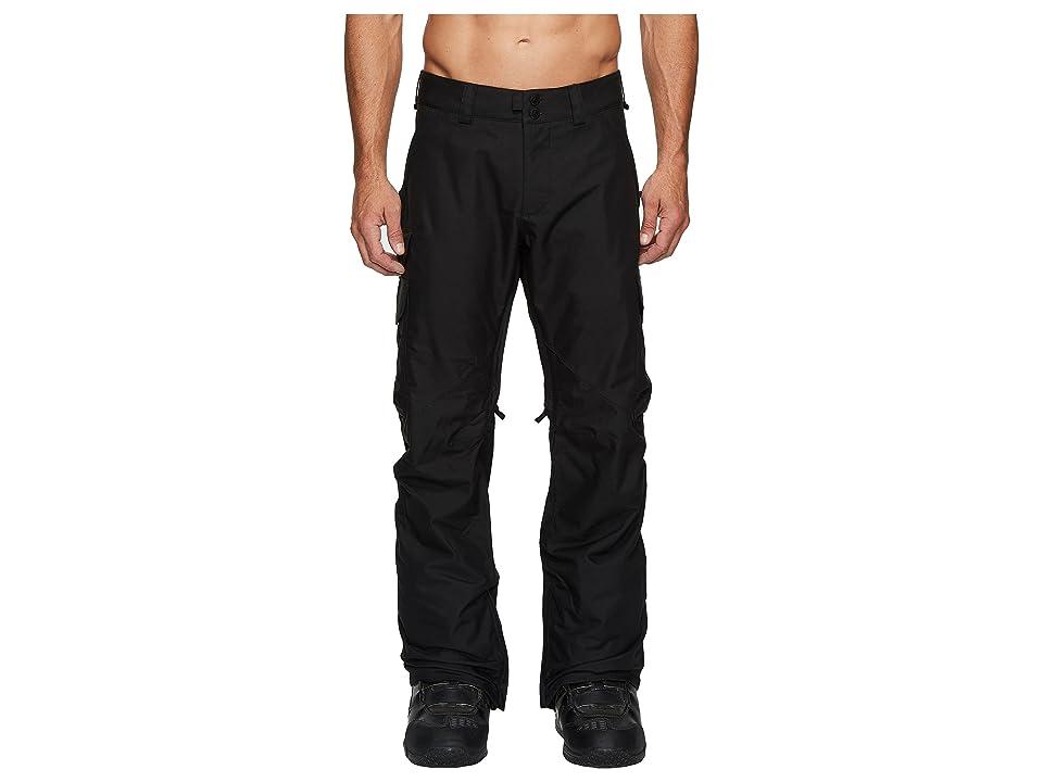 Burton Cargo Pant-Mid (True Black 2) Men