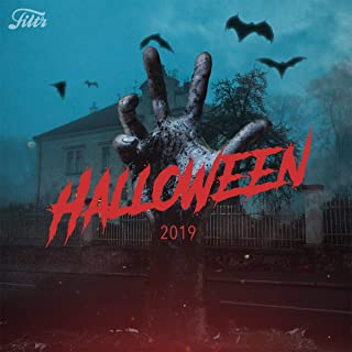 Halloween 2019 by Filtr