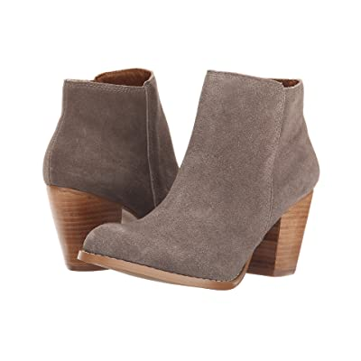 Seychelles Clavichord (Taupe Suede) Women