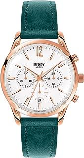 Henry London Ladies Chronograph Stratford WatchHL39-CS-0144