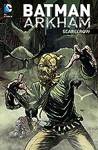 Batman: Arkham: Scarecrow (Batman (1940-2011))