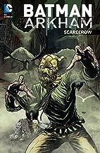Best the scarecrow comics Reviews