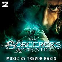 Best the sorcerer's apprentice soundtrack Reviews