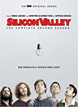 Silicon Valley S2 (DVD)
