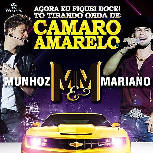 GRATIS AMARELO MUSICA MP3 BAIXAR EM CAMARO