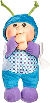 Cabbage Patch Kids Cuties Amelia Chick 9 Inch Soft Body Baby Doll Garden Party