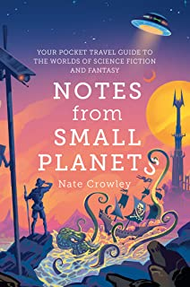 Notes from Small Planets (English Edition)