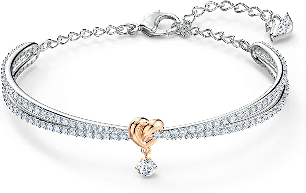 Swarovski bracciale bangle 5516544