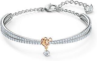 Swarovski Lifelong Heart Pendant Necklace