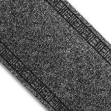 wasserdurchl/ässig UV-Garantie f/ür Balkon Gr/ö/ße: 200x50 cm Steffensmeier Kunstrasen Rasenteppich Stirling Meterware Terrasse Garten  