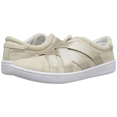 Keds Kids Ace Gore (Little Kid/Big Kid) (Gold) Girls Shoes