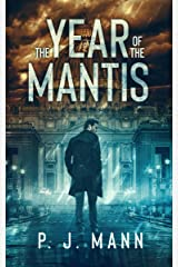 The Year of the Mantis: A Commissario Scala Mystery (Book 1) (English Edition) Formato Kindle