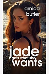 Jade Gets What She Wants: A Wife-Sharing Journey Continues (Kim Crosses The Line Book 2) (English Edition) Format Kindle