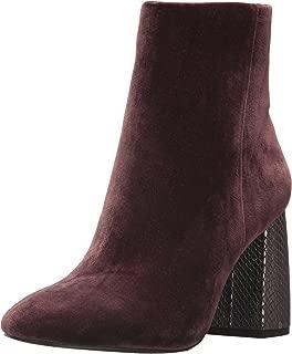 BCBGeneration Women's Allison Velvet Fashion Boot