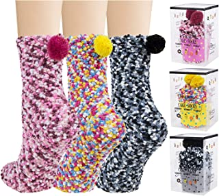 Mothers day Gift 2 X Cup Cake Socks 2x cup cake socks in each gift box,4 pairs