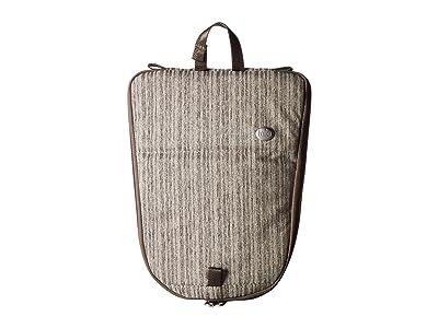 Haiku Artisan Accessory Case (Gray Poplar) Bags