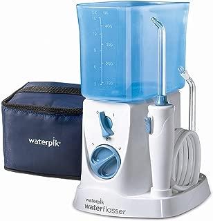 Waterpik Wp-300 TravelerTM Water Flosser