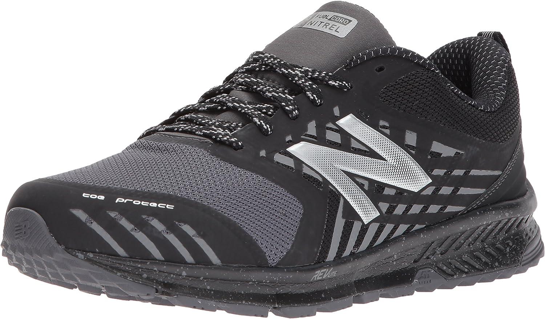 New Balance Men's Nitrel latest V1 Shoe Running Max 57% OFF FuelCore Trail
