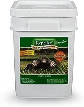 Mole/Gopher Repellent, 24 lb.