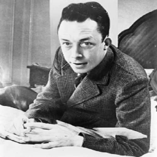 Famous Albert Camus Quotes