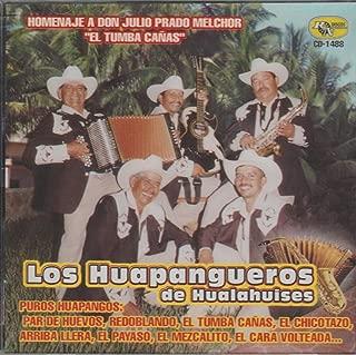 Best huapangueros de hualahuises Reviews