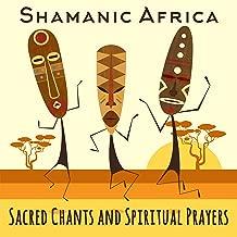 african spiritual drumming