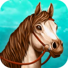 My Horse Run 3D