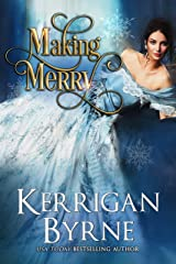 Making Merry (A Goode Girls Romance Book 6) Kindle Edition